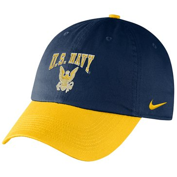 Nike U.S. Navy W/Eagle Color Block Campus Cap