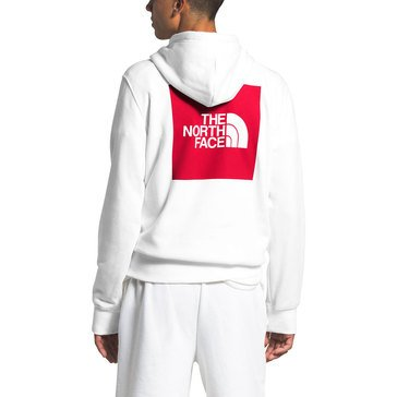 North Face Mens 2.0 Box Pull Over Hoodie