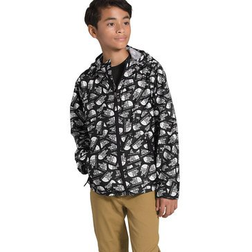 The North Face Boys Novelty Flurry Wind Hoodie
