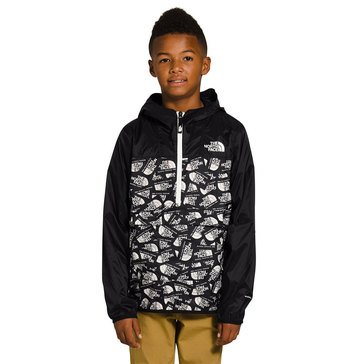 The North Face Boys Fanorak Web Exclusive