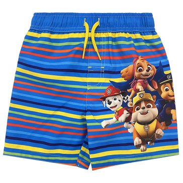 Dreamwave Toddler Boys' Paw Patrol Swim Trunks