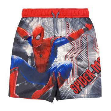 Dreamwave Toddler Boys' Spiderman Swim Trunks