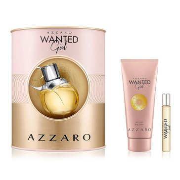 Azzaro Wanted Girl Set
