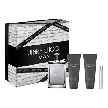 Jimmy Choo Man 4-Piece Set