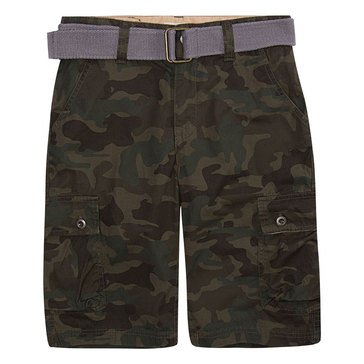 Levi's Little Boys' Westwood Cargo Shorts