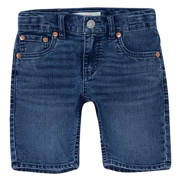 Levi's Little Boys' Light Weight 511 Denim Shorts