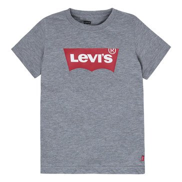 Levi's Little Boys' Triple Batwing Overlay Tee