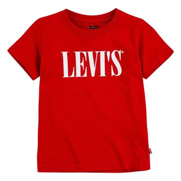 Levi's Little Boys' Serif Tee