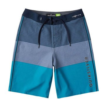 Quiksilver Little Boys' Highline Massive 14 Boardshorts