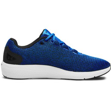 Under Armour Men's Charged Pursuit 2 Twist Running Shoe