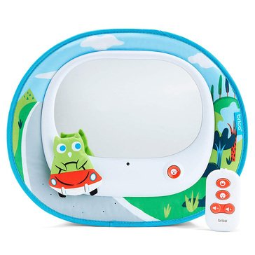 Brica® Cruisin™ Baby In-Sight® Entertainment Mirror