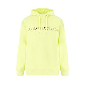 AX Apr French Terry Pullover Sweatshirt