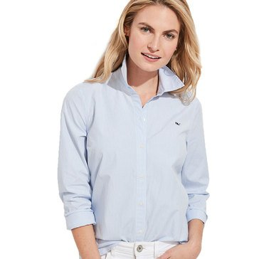 Vineyard Vines Women's Striped Shirt