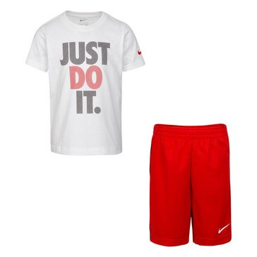 Nike Boys' JDI Shorts Set