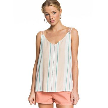 ROXY Women's Got to be Real Strappy Top