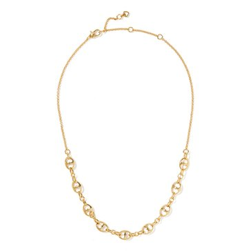 Kate Spade Duo Link Necklace