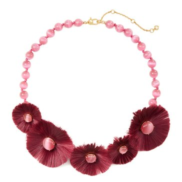 Kate Spade Posh Poppy Necklace