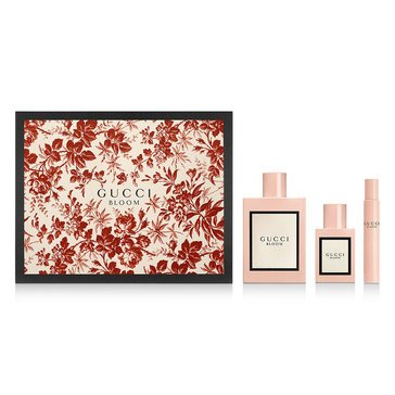 Gucci Bloom Eau De Parfum Set