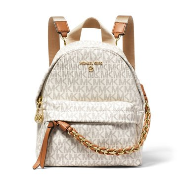Michael Kors Slater Extra Small Convertable Messenger Backpack