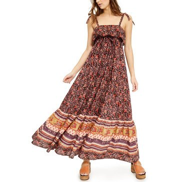 Free People Women's Tangier Baby Doll Dress