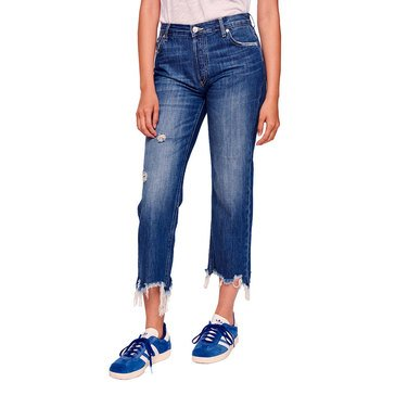 Free People Women's Maggie Jeans