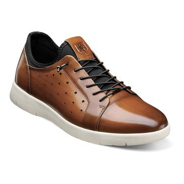 Stacy Adams Men's Halden Cap Toe Casual Oxford
