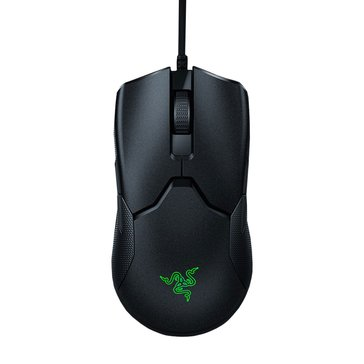 Razer Viper Optical Gaming Mouse with Chroma RGB Lighting