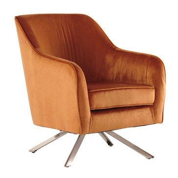 Signature Design by Ashley Hangar Accent Chair