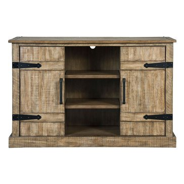 Signature Design by Ashley Susandeer Accent Cabinet