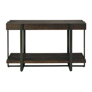 Signature Design by Ashley Drewing Sofa Table