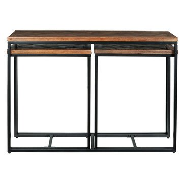 Signature Design by Ashley Jadenley Console Table 3-Piece Set