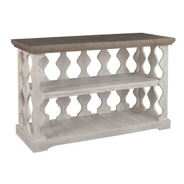 Signature Design by Ashley Havalance Console Sofa Table