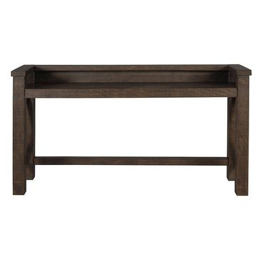 Signature Design by Ashley Hallishaw Bar Height Table