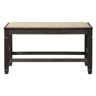Signature Design by Ashley Tyler Creek Counter Upholstered Bench