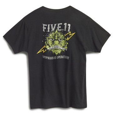 5.11 Mens Exclusive Short Sleeve Amphibious Operations Tee