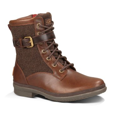 UGG Women's Kesey Lace-up Waterproof Boot