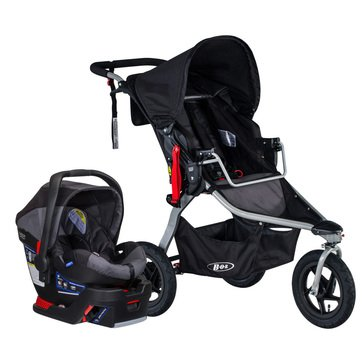 Bob Gear Rambler US Travel System