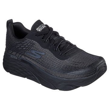 Skechers Fitness Men's Max Cushioning Elite Running Sneaker