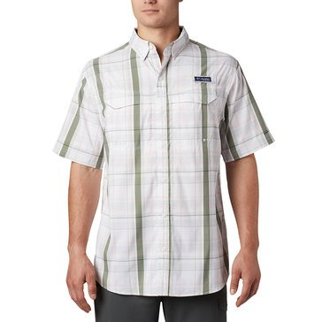 Columbia Mens Super Low Drag Shirt