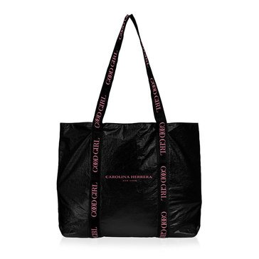 Carolina Herrera Oversized Tote Bag Gift With Purchase - Free With Large Spray Purchase