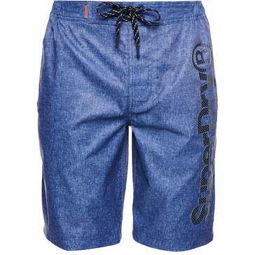 Superdry Men's Classic Boardshorts