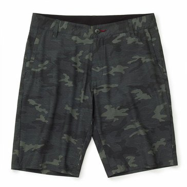 Burnside Boys' Hybrid Shorts