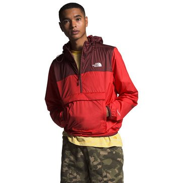 North Face Mens Fanorak