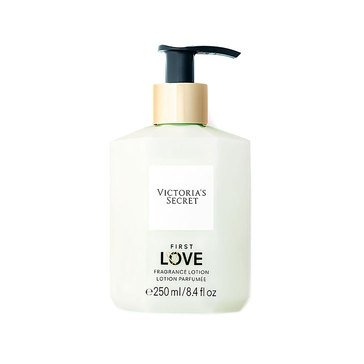 Victorias Secret First Love Fragrance Lotion