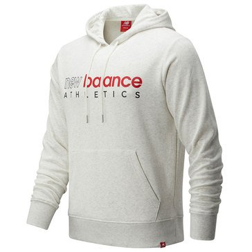New Balance Mens Essential Icon Hoodie