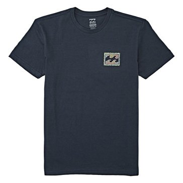 Billabong Boys Nosara Short Sleeve Tee