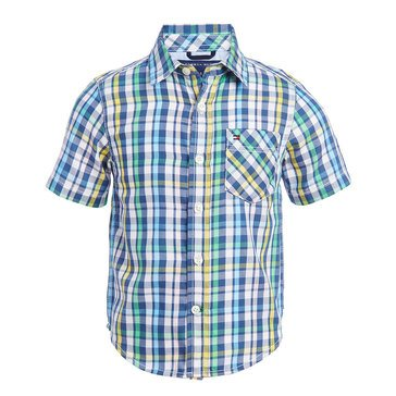 Tommy Hilfiger Little Boys' Ashton Shirt