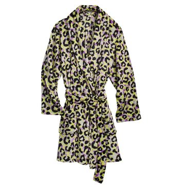 Ladies Plush Robe
