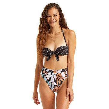 Billabong Tropic Moon Bandeau Bikini Top