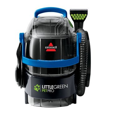 Bissell Little Green Pro-Pet Portable Cleaner